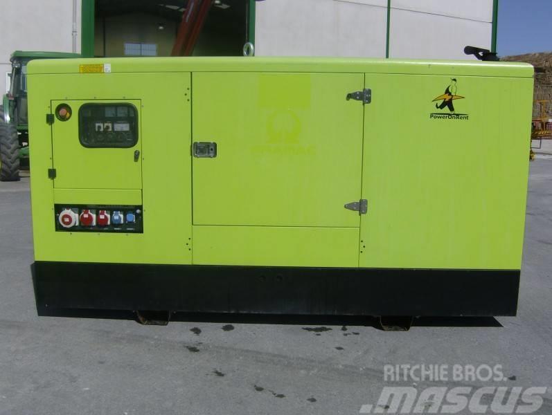 Pramac GSW110