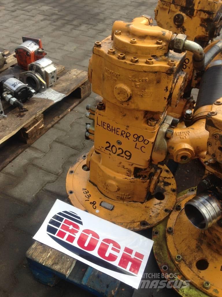 Liebherr 900 LC 9270871006 Pompa Pump