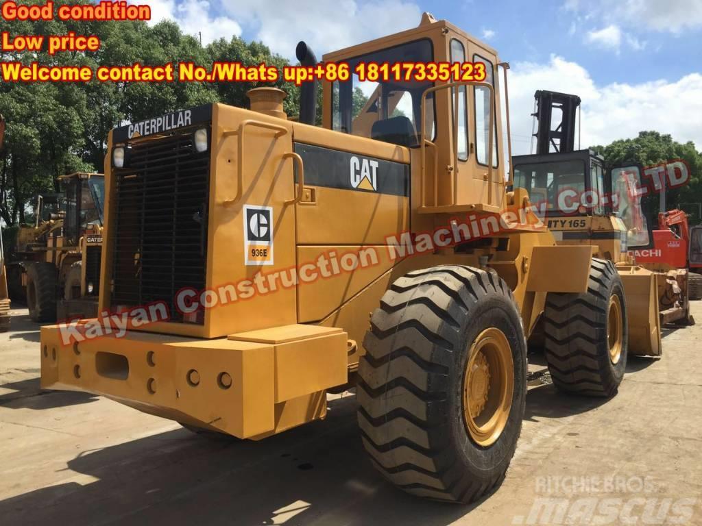 Caterpillar 936E
