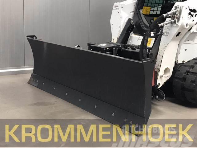 Bobcat Hydraulic Dozerblade 230 cm | Demo