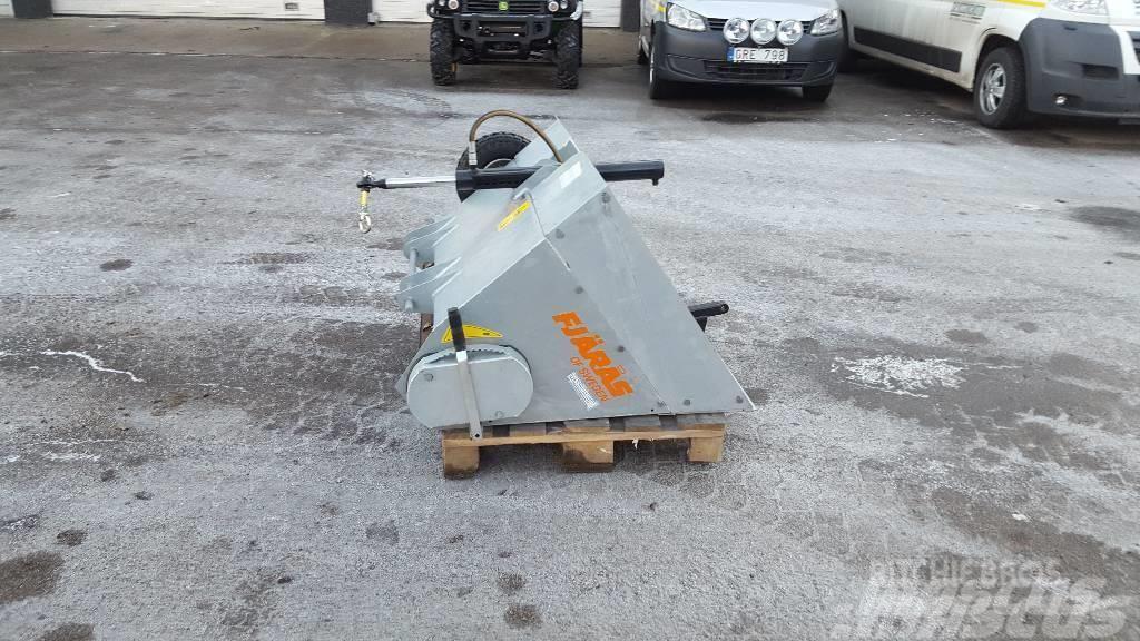 [Other] Fjärås SANDSPRIDARE 400/1100
