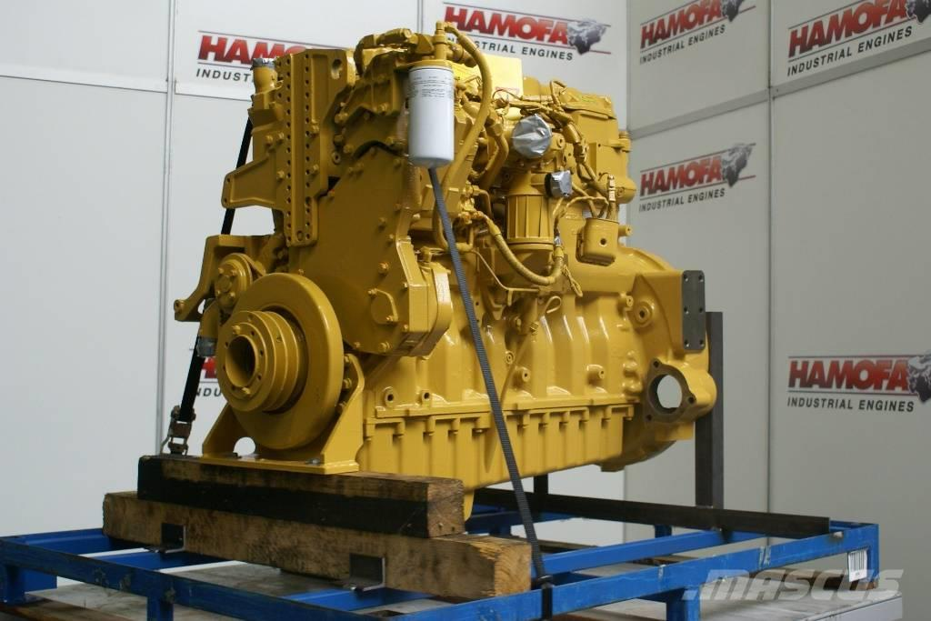 Used Caterpillar C9 TRUCK engines Year: 2018 for sale