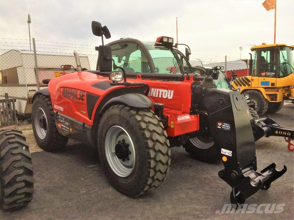Manitou MT1135 *UTHYRES / FOR RENT*