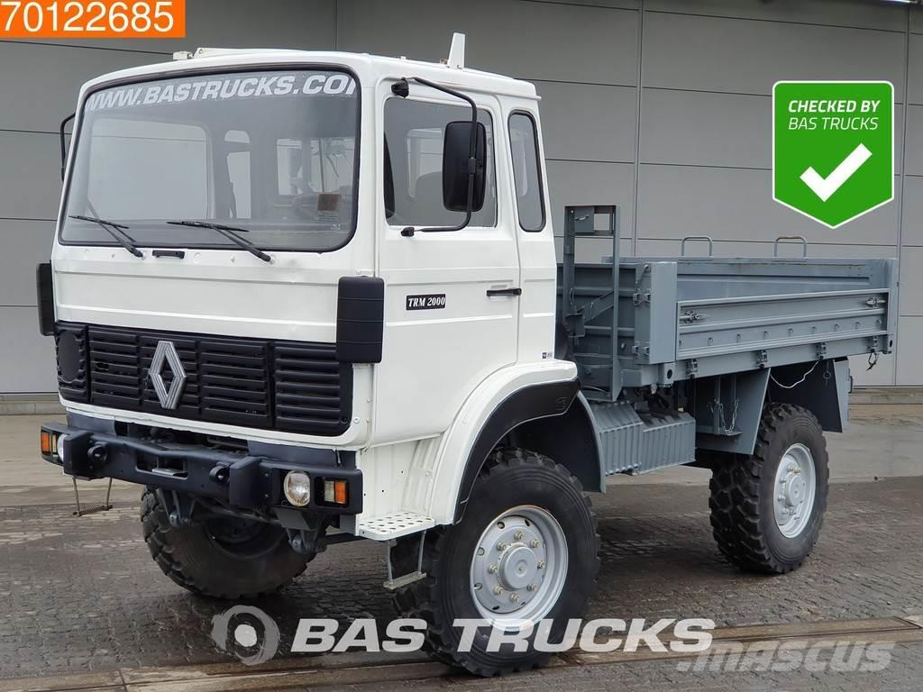 Renault T 4X4 RM2000 4x4