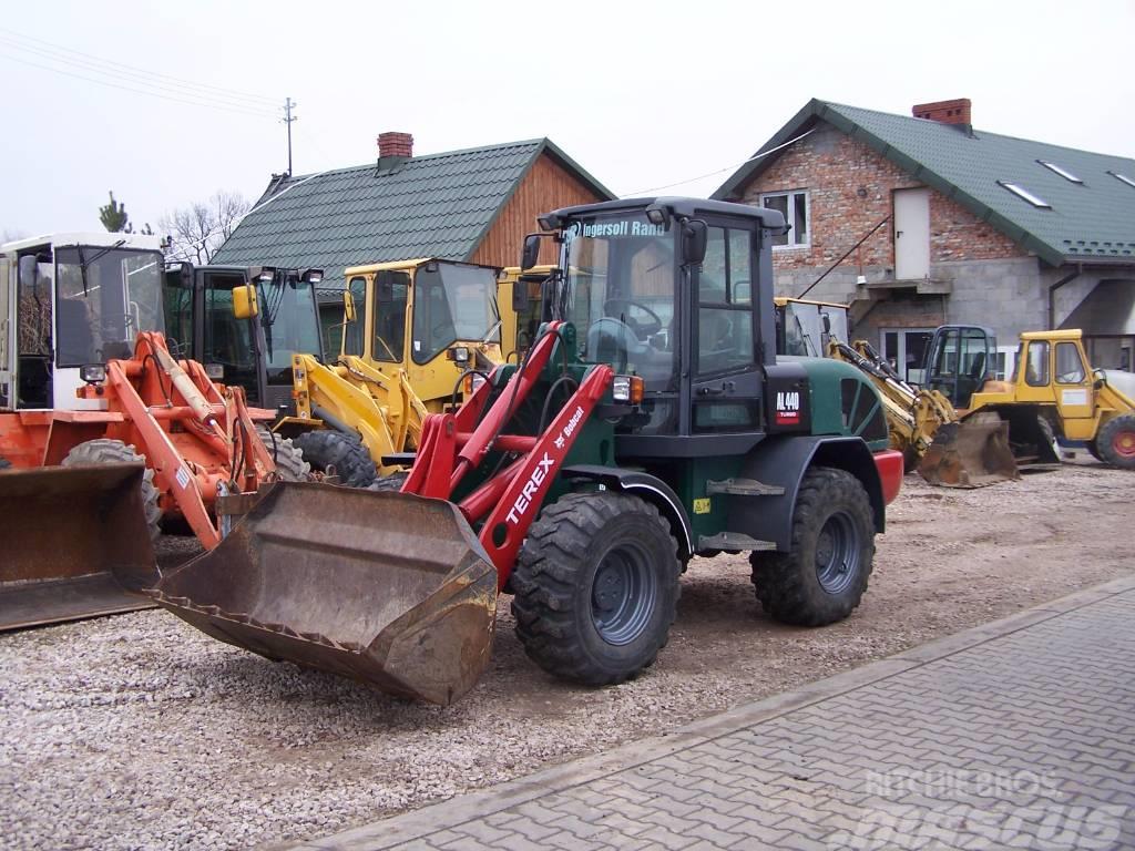 Terex - Bobcat 100,  AL 440 D A