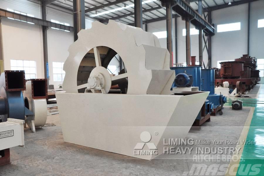 Liming XL1115 Lavadora de arena
