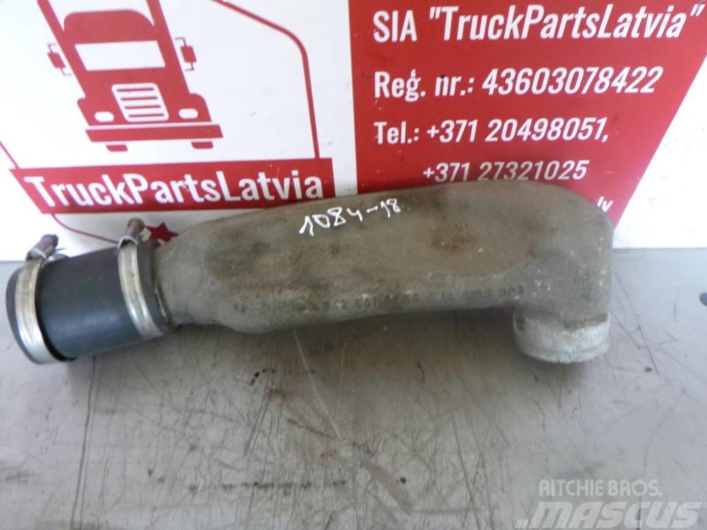 Mercedes-Benz Actros Radiator pipe A9425010156