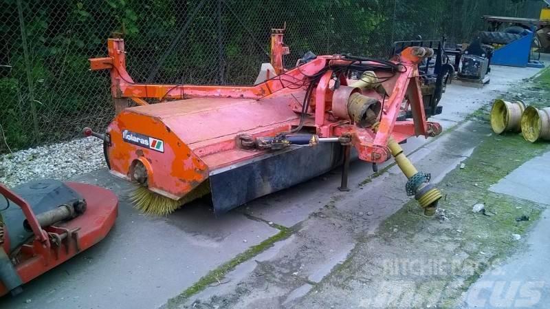 Holaras H-250-V-SCHJ