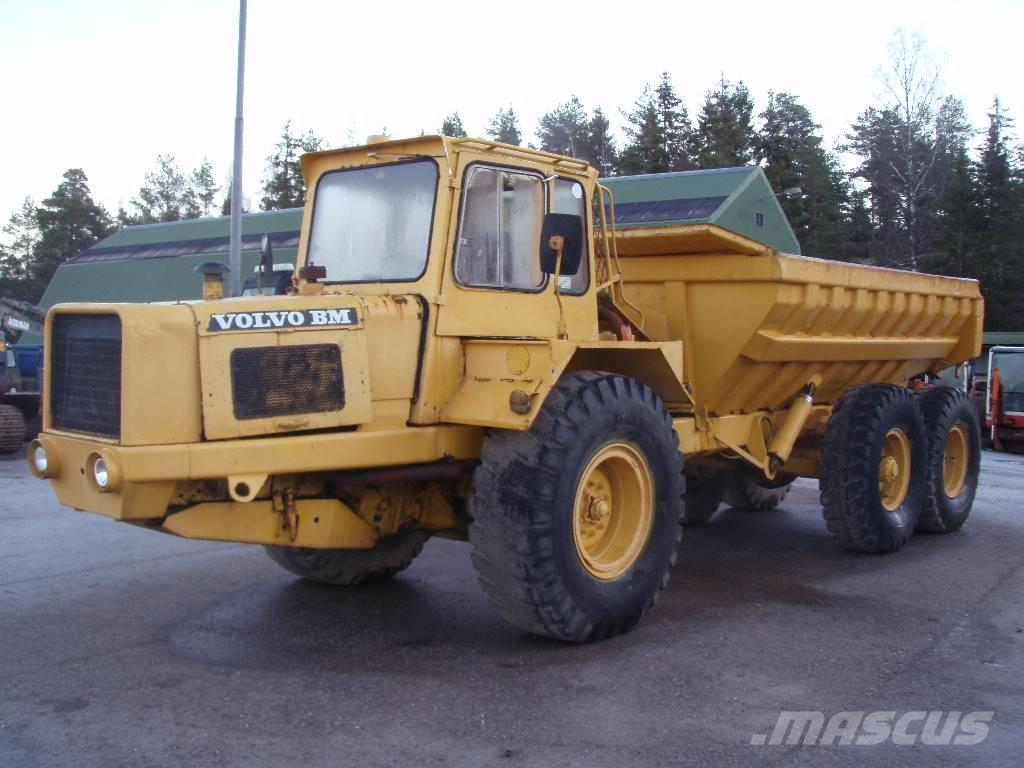Volvo BM 860 TL