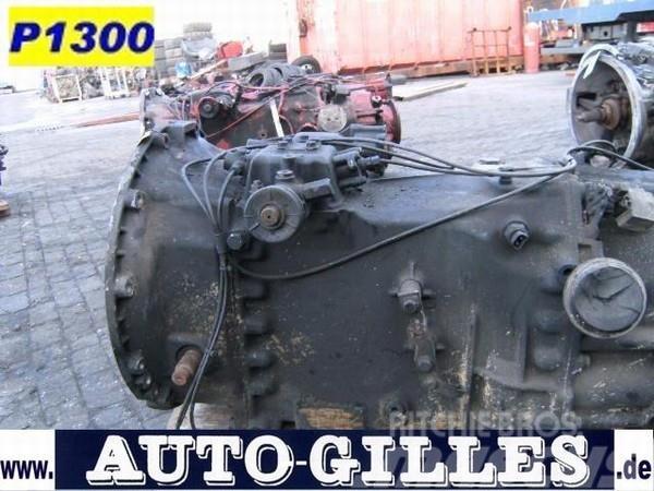 Volvo SR 1400 / SR1400 Getriebe