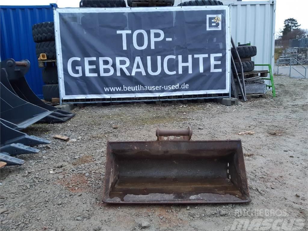 [Other] Grabenräumlöffel 850mm MS01 starr