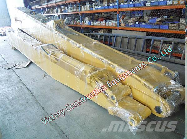 Caterpillar Long Reach Boom Arm for CAT320 CAT330 CAT336