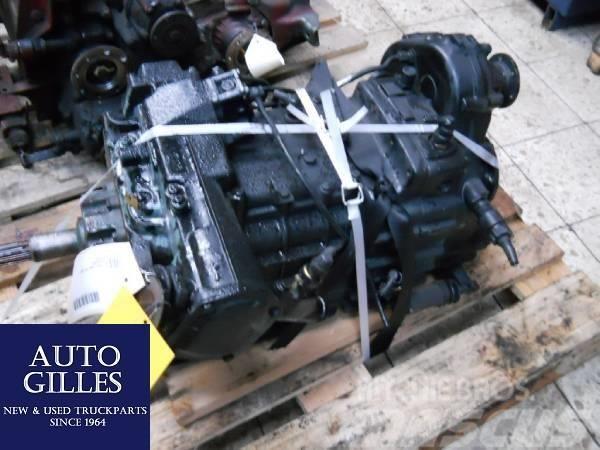 Mercedes-Benz G3/90-8-9,29 / G 3/90-8-9,29 LKW Getriebe