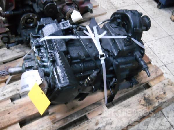 Mercedes-Benz G3/90-8-9,29 / G 3/90-8-9,29