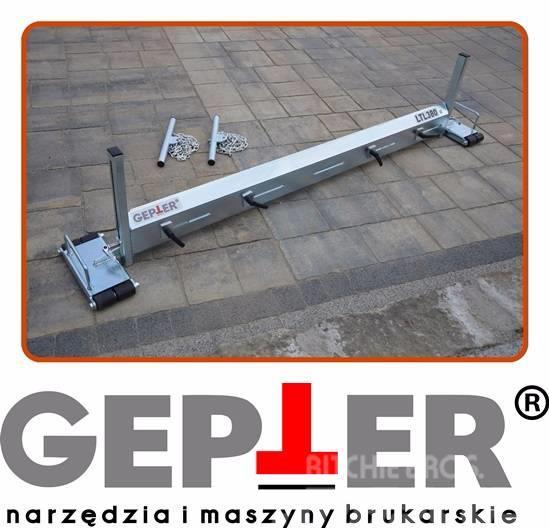 Gepter LTL380 -sceed