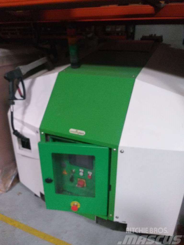 WEEDINTECH Weedingtech Foamstream M1200