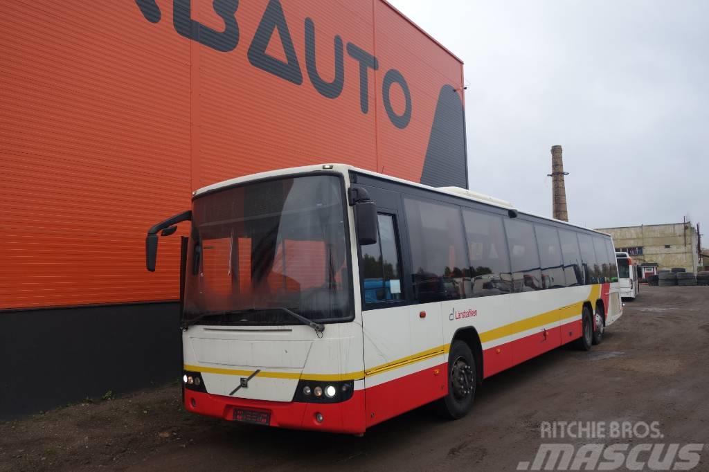 Volvo 8700 LE B12B
