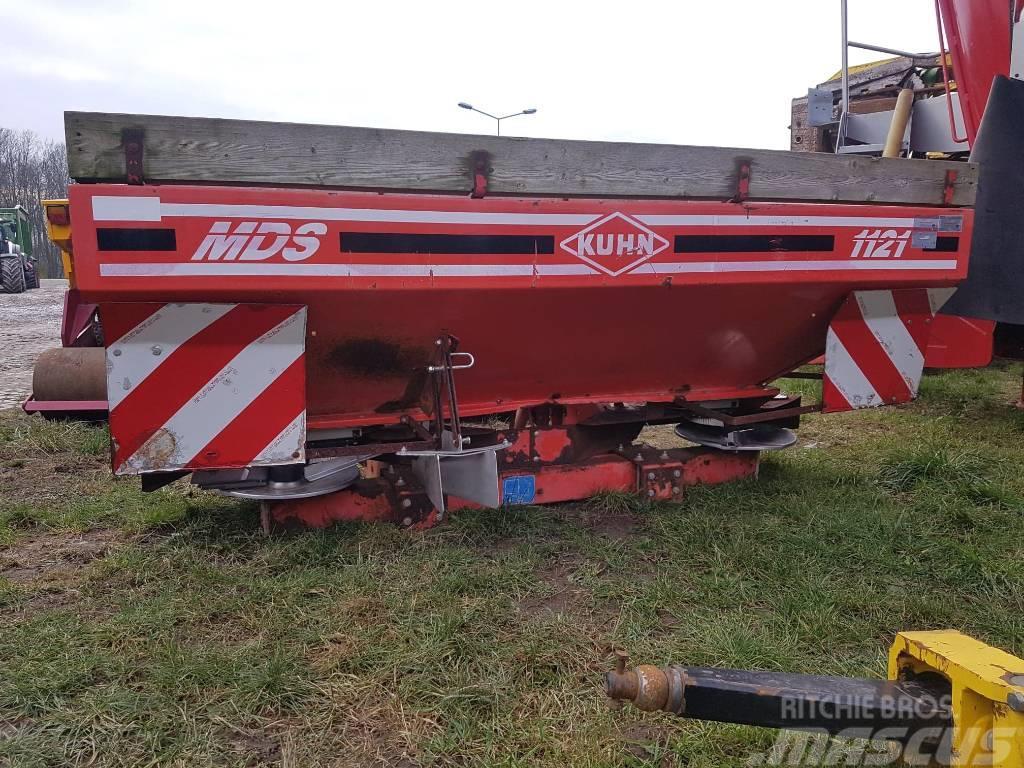 Kuhn MDS 1121