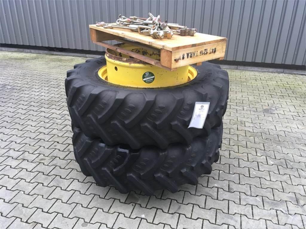 BKT 420/85R34
