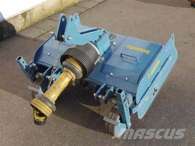 Imants Spading machines JNC L90