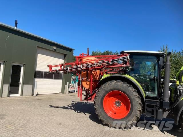 Agrifac L 1121 EH