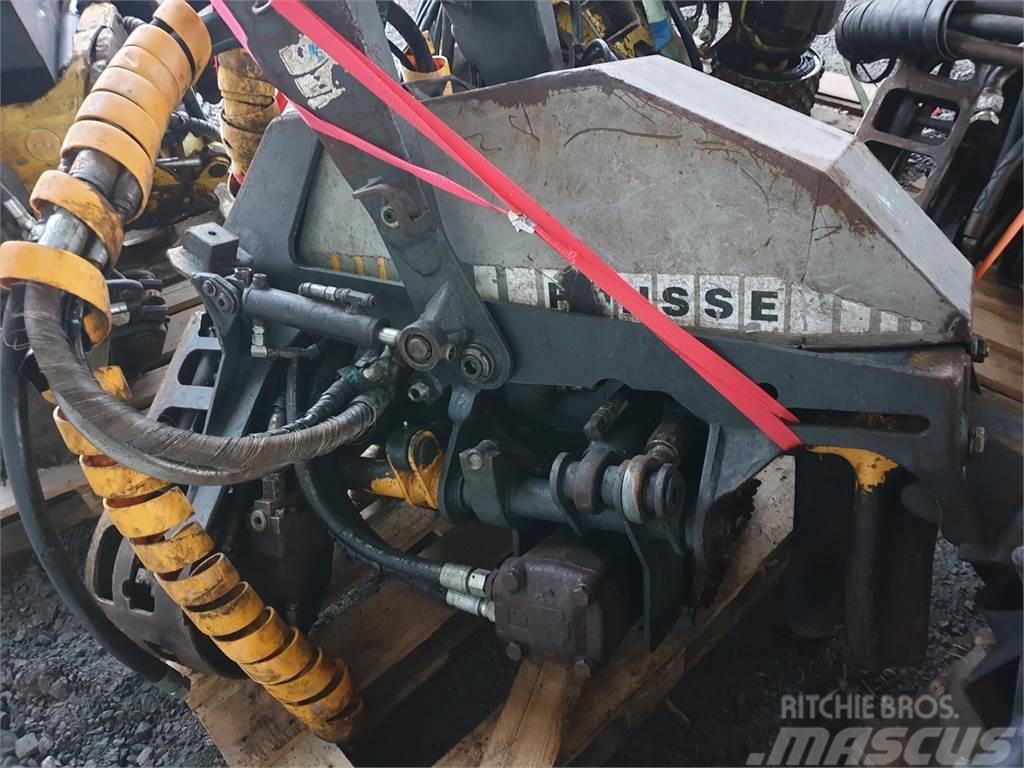 Ponsse H53E