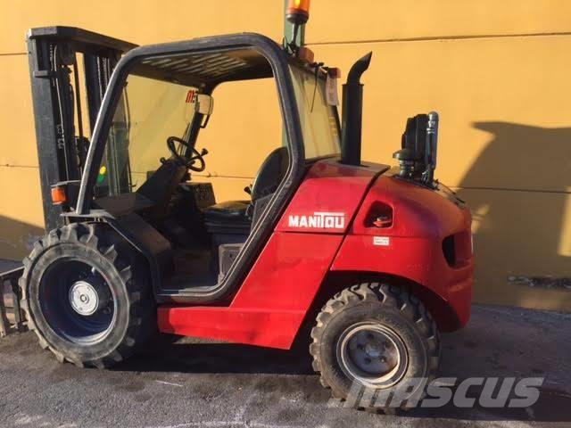 Manitou MH 20 4T
