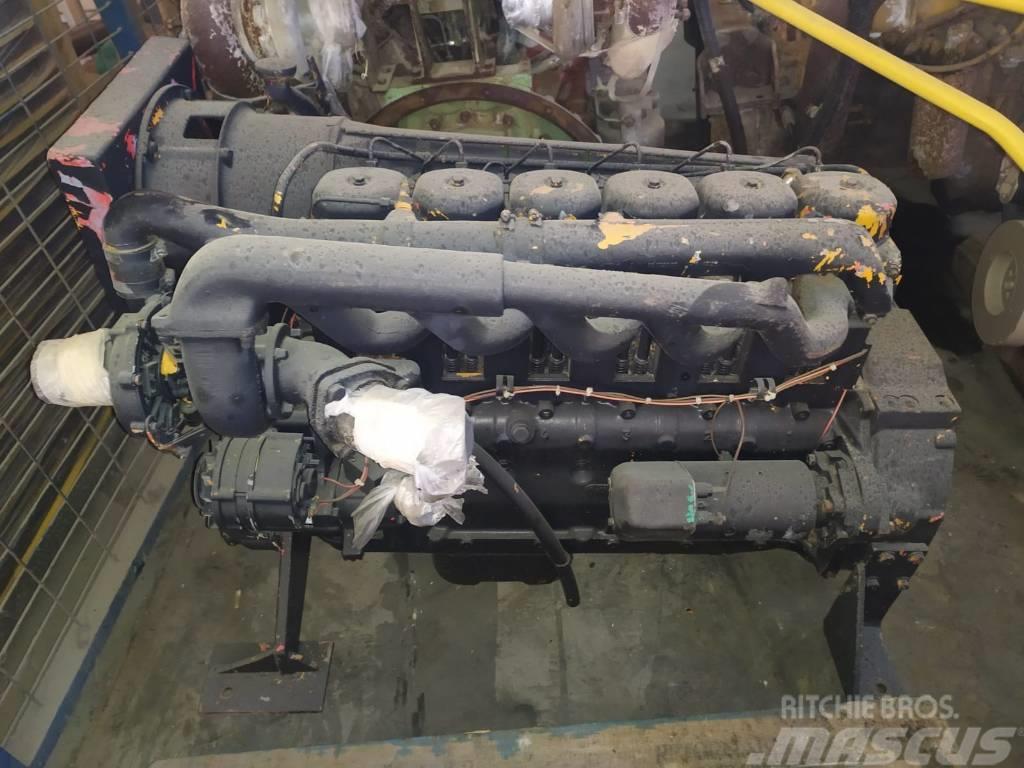 Deutz F6L 1350 KW