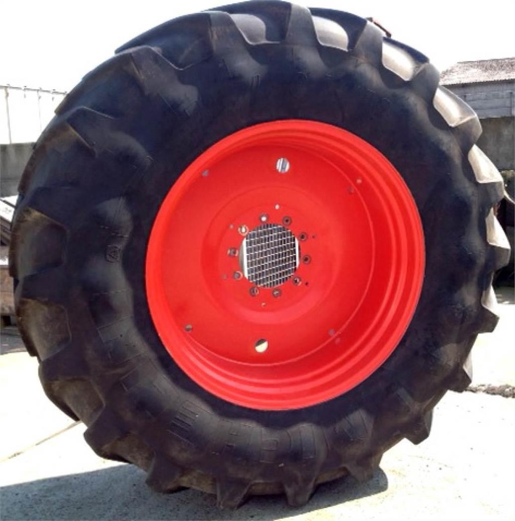 Michelin Passend zu Axion 850