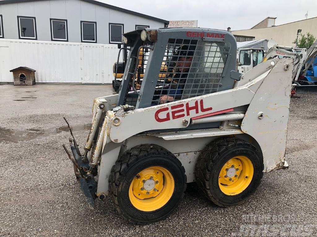 Gehl 3935
