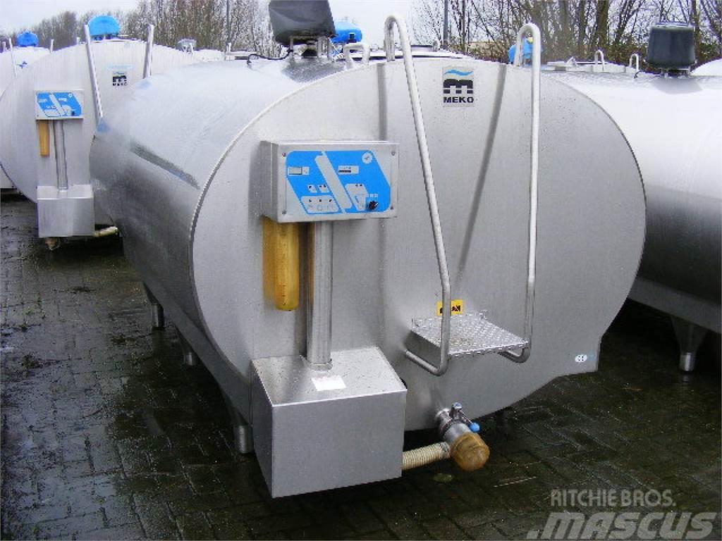 [Other] Milchkühltank O-1000