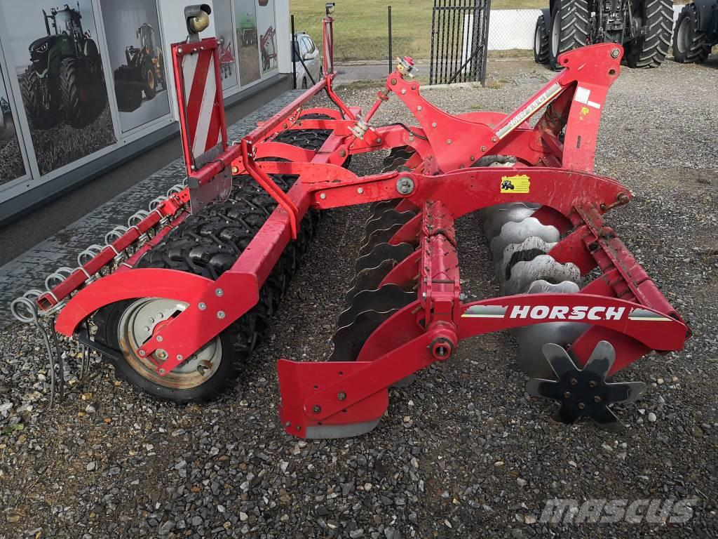 Horsch Joker 3.5 CT