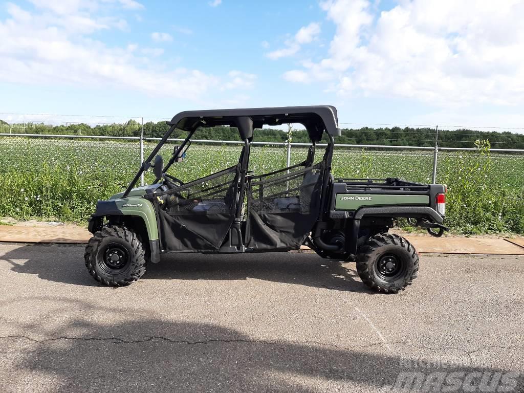 John Deere Gator XUV 855M S4