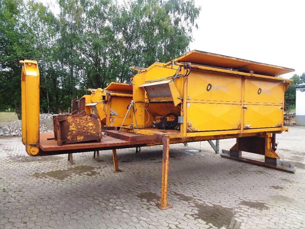 [Other] Oletto AF 75 Asphalt-Thermocontainer