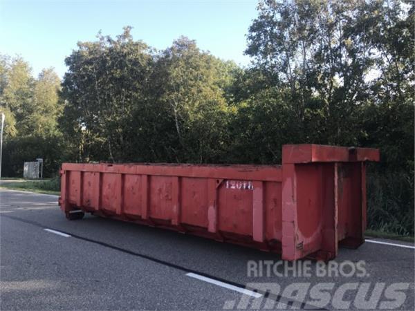 onbekend 18 m3 18 kuub containerbak preis schiffscontainer gebraucht kaufen und. Black Bedroom Furniture Sets. Home Design Ideas