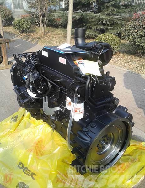 Cummins Engine 6CTAA8.3-C215