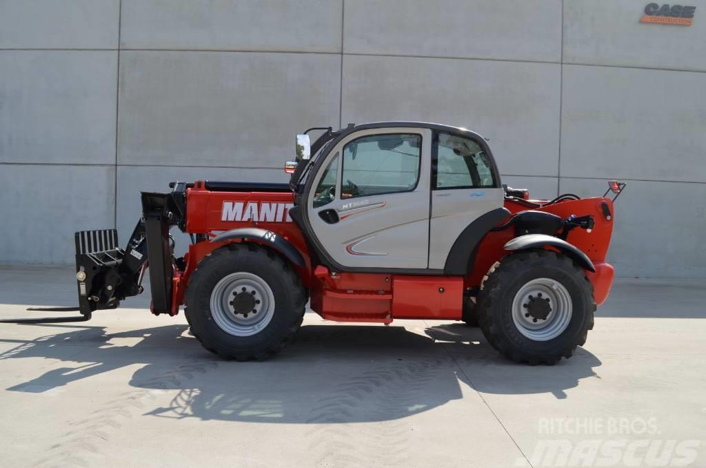 Manitou MT 1440 - 100 P