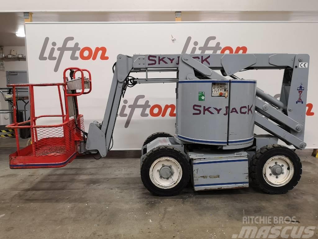 SkyJack SJ KB 33 N