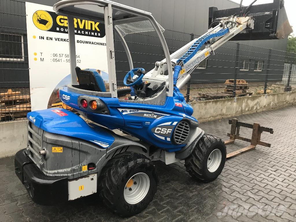 Multione Sl 850 P