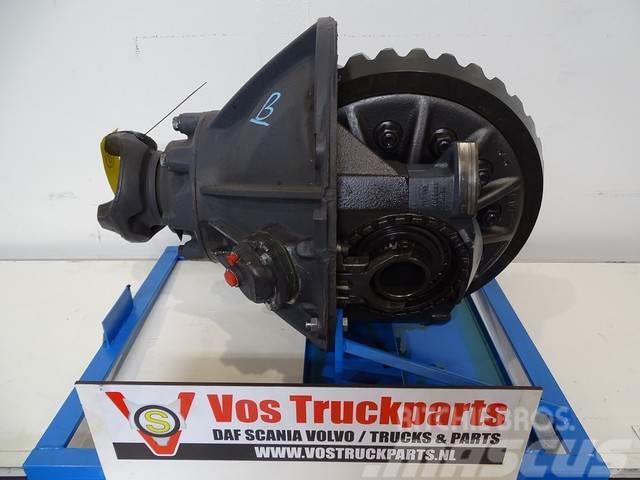 Scania R-780 3.08 INCL SPER