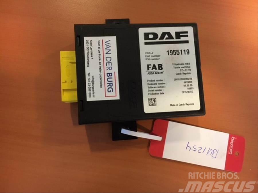 DAF XF / CF