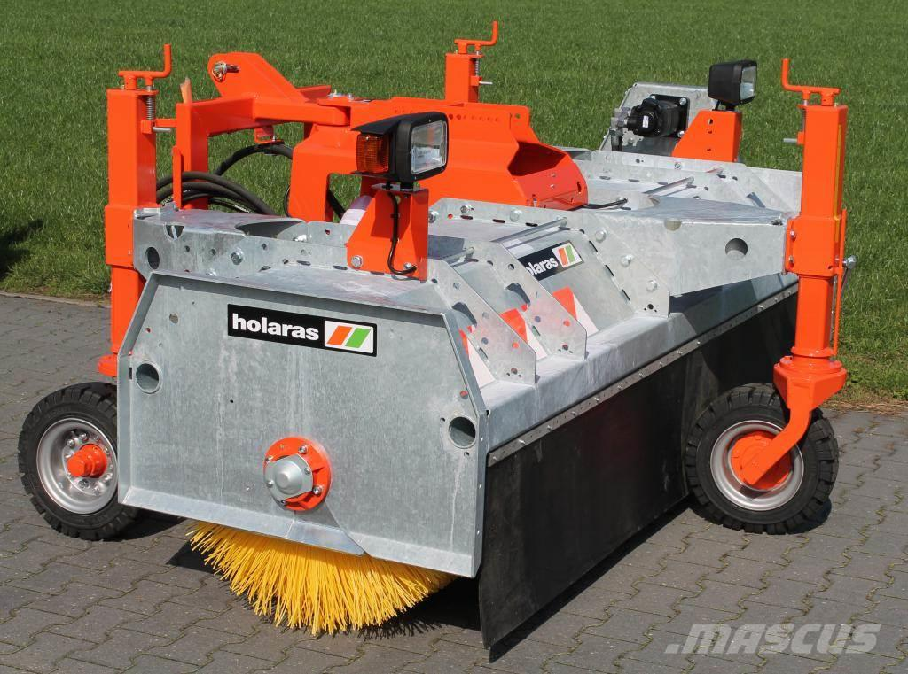 Holaras Kost Turbo H-270-HR-FR-GG