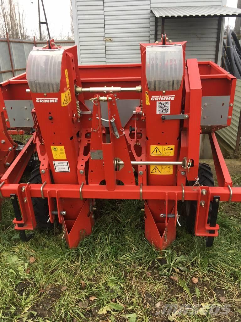 Grimme GL 32