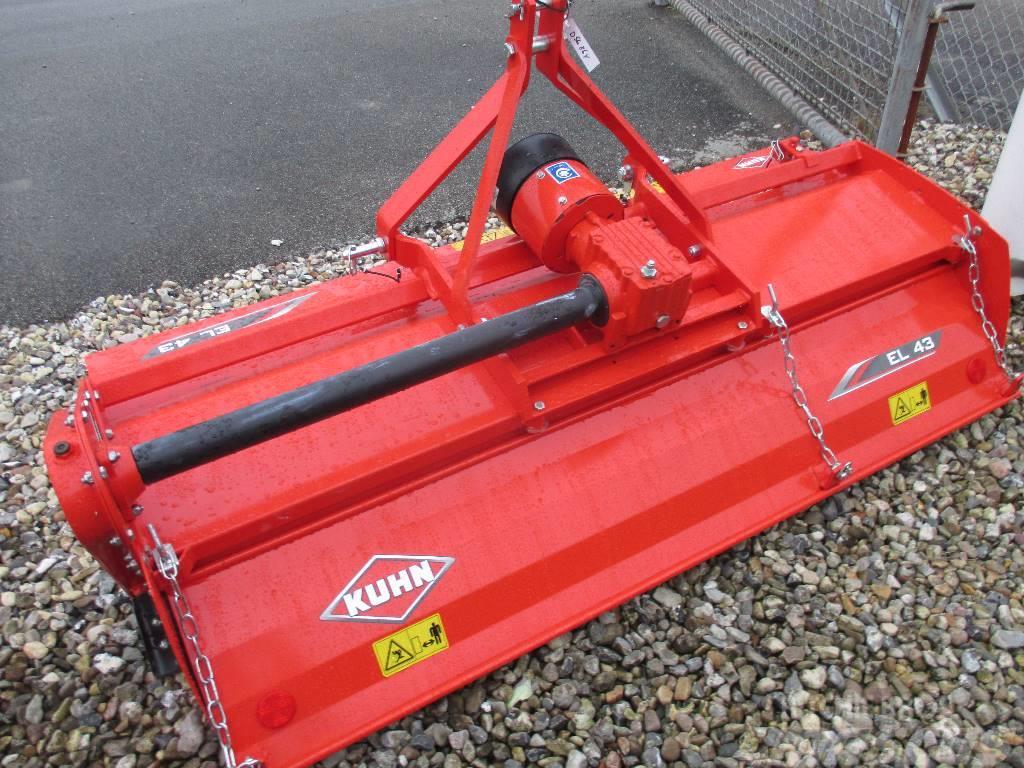 Kuhn EL 43-190 Traktorfræser