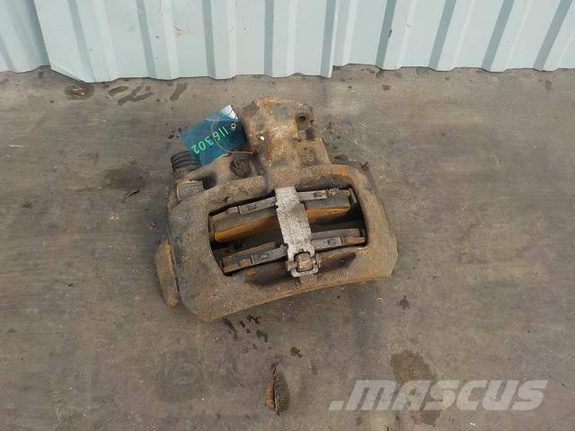Mercedes-Benz Atego MPI Slide brake calliper right 24201583