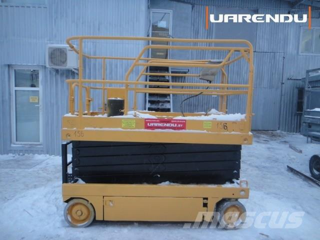 UpRight MX32