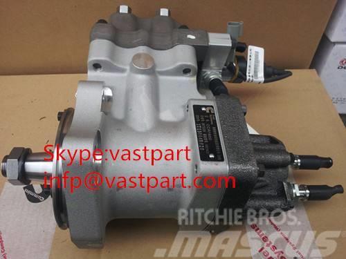 Cummins QSL Fuel Pump 3973228 4921431 2872930