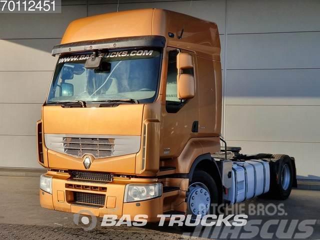 Renault Premium DXi 430 4X2 EEV