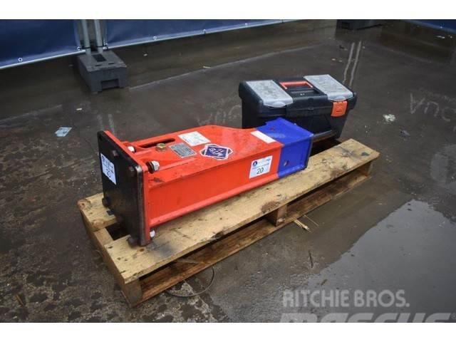 MTB Breakers Hamer Breakers MTB11