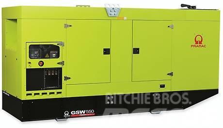 Pramac GSW550P PERKINS 550 KVA | SNSP1138